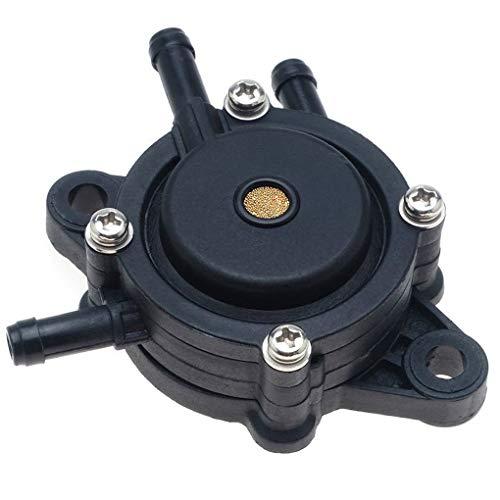 F-blue Fuel Pump Ersatz für Briggs & Stratton 491922 691034 692313 808492 808656 Fuel Pump Ersatz -