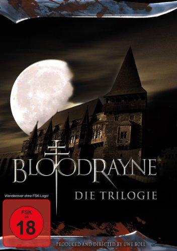 Bild von BloodRayne - Die Trilogie [3 DVDs]