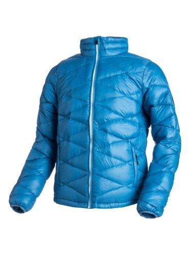 Quiksilver Herren Snow Jacke Dome, mountain blue, S, KPMSJ064-BLU-S