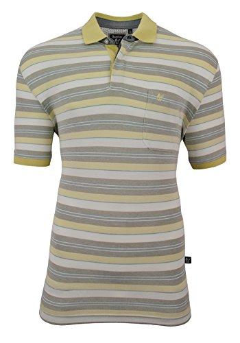 hajo Polo & Sportswear Poloshirt Pistazie