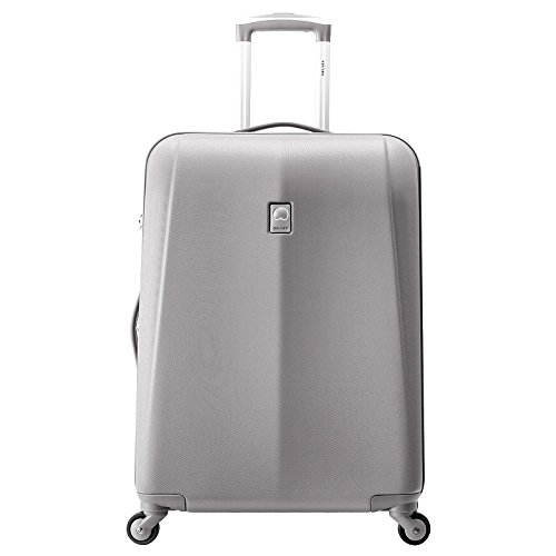 Delsey Extendo III valise 4 roulettes 75 cm argent