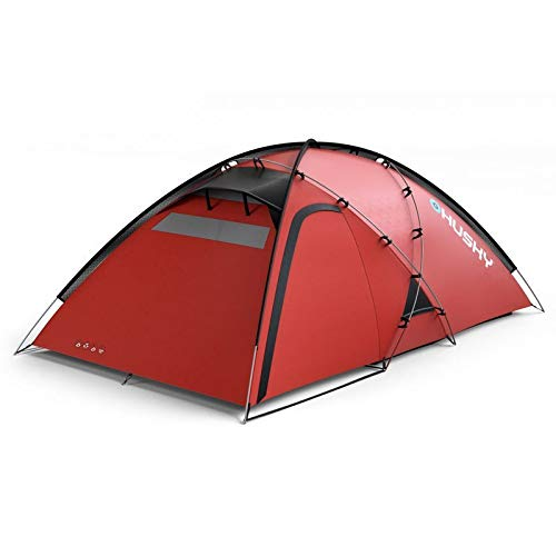 HUSKY Tente Extreme FELEN 3-4 Personnes vert