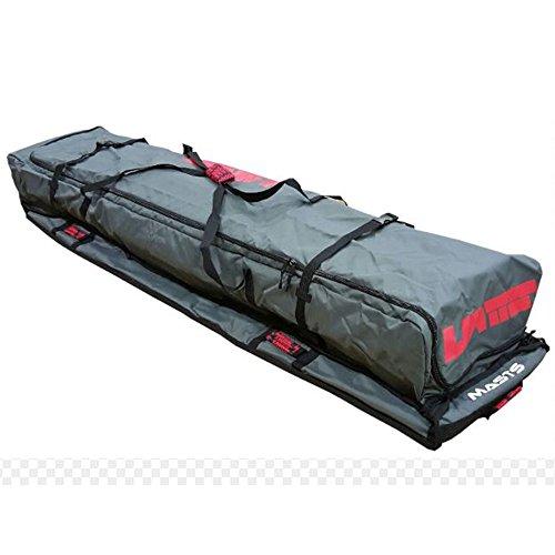 Tasche SIDE ON Quiver Sails Windsurf Bag 240/45/25