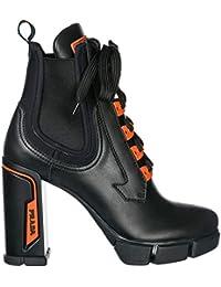 5a042d47e6f Amazon.es  De nuevo - Piel   Botas   Zapatos para mujer  Zapatos y ...