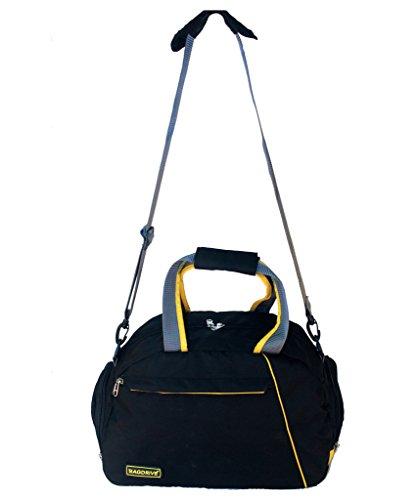 Bagdrive polyester lightweight gym bag