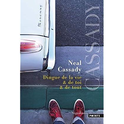 Dingue de la vie & de toi & de tout - Lettres 1951-1968