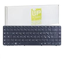 Tastiera Notebook HP PRESARIO CQ56, CQ62 G56 G62 - Layout italiano - originale Uptown, leader italiano dei ricambi notebook.