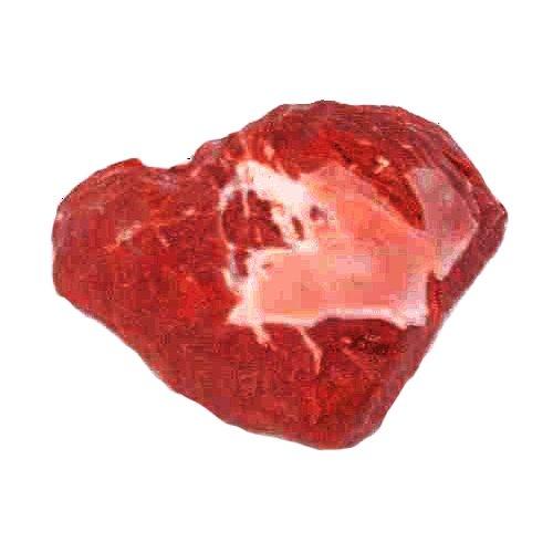 Argentinische Rindersteakhüfte am Stück 2.000 g (1 ganze Hüfte)