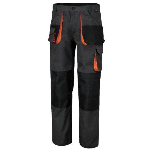 Beta 078600901 7860E - Pantaloni da lavoro, leggeri, taglia S