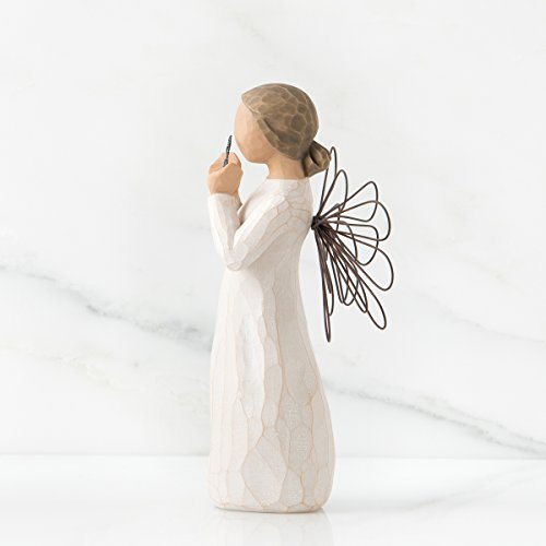 -[ Willow Tree Angel of Mine Figurine  ]-