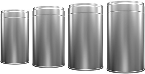 set-of-4-airtight-tea-tin-cans-perfect-tea-storage-can-preserves-freshness-flavour-effective-quality