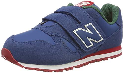 New Balance - Zapatillas de Deporte, Unisex niño, Multicolor Kv373 Pdy 31 EU