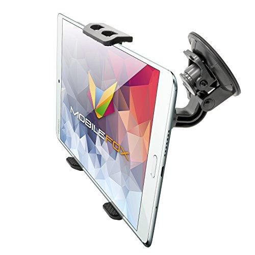 tablet huawei mediapad m3 Mobilefox 360° auto Ventosa tablet Cradle