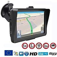 GPS para camión | Amazon.es