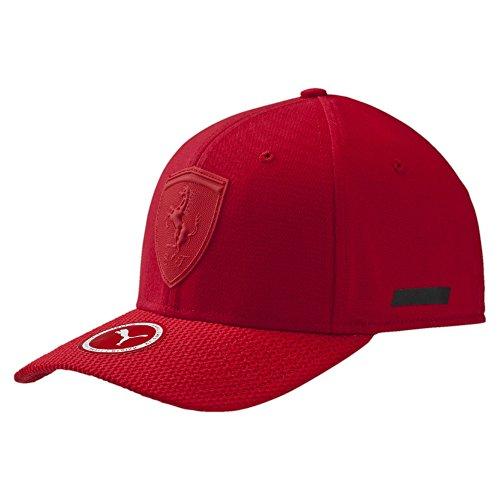 Puma ferrari men  s first cap (052906) 6091642a4a9e