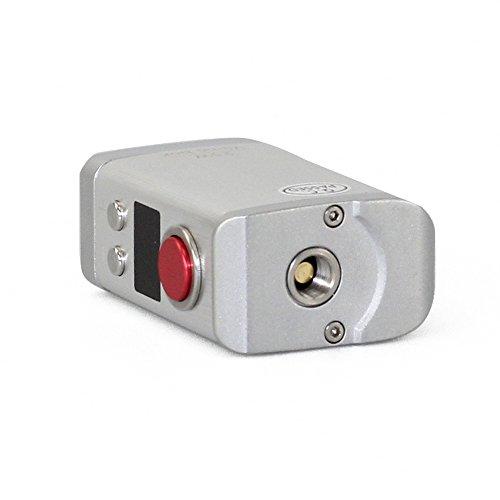 KSD Vamo Box 25 Watt- wie iStick Eleaf E Zigarette Set - Originaler Akkuträger von KSD - Box Mod E Zigarette