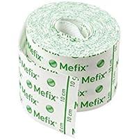 Mefix Stoff-Wundkompresse, selbstklebend, 15 cm x 10 m preisvergleich bei billige-tabletten.eu