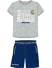 pijama infantil real madrid talla 10