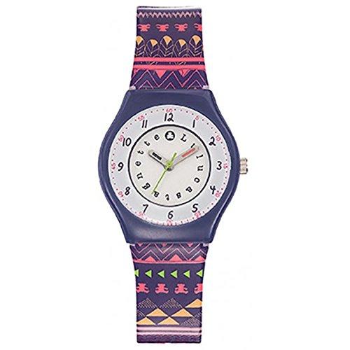 lulu-castagnette-38800-montre-fille-quartz-analogique-cadran-blanc-bracelet-plastique-multicolore
