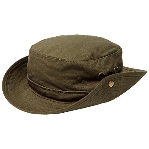 dschungel kleidung Peter Sturm Dschungel Ranger II Hut Outdoor Aktiv Kleidung, M/L