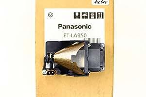 Pureglare ET-LAB50 Projector Lamp for Panasonic PT-LB50,PT-LB50EA,PT-LB50NTE,PT-LB50NTEA,PT-LB50NTU,PT-LB50SE,PT-LB50SEA,PT-LB50SU,PT-LB50U,PT-LB51,PT-LB51EA,PT-LB51NTE,PT-LB51NTEA,PT-LB51NTU,PT-LB51SE,PT-LB51SEA,PT-LB51U - C2i_Inv_1228