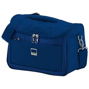 TITAN Beautycase Munich II, blau, 31 cm, 36270202-17