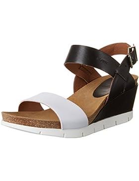 Marc Shoes Damen Lexi Slingback Sandalen