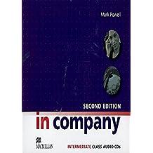 In Company Intermediate: Class CD