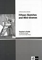 Fifteen Sketches and Mini-dramas, Teacher's Guide