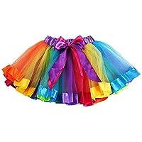 Amazon.it  ARCOBALENO - Abbigliamento   Danza  Sport e tempo libero 303dacfe0f0