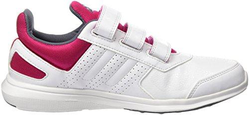 Chaussures Adidas Lightweight Athletics Blanc (blanco (ftwbla / Onix / Rosfue))