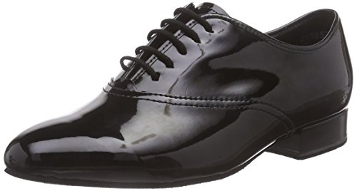 Diamant Chaussures De Danse Pour Homme Noir (noir (noir))