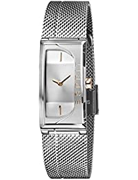 Esprit Damen-Armbanduhr ES1L015M0015