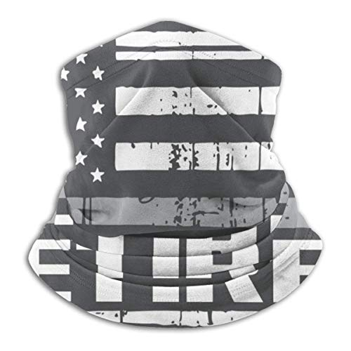 Zcfhike Corrections Officer Retired Distressed Flag
