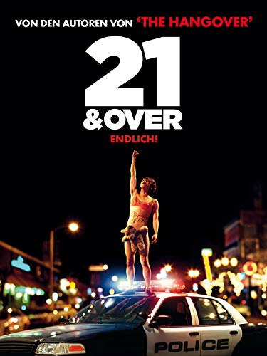 21 & OVER (21 Bed Rock)