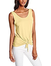 Only Onlmiley S/l Knot Ess, Tank Top Para Mujer
