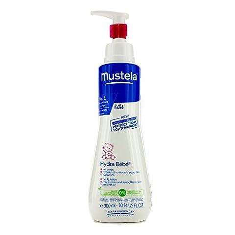 Mustela Mustela Creme Hydra - MUSTELA Hydra Bébé lait corps 300