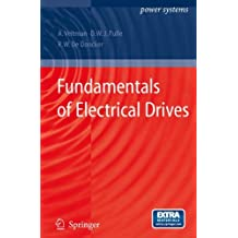 Fundamentals of Electrical Drives (Power Systems)