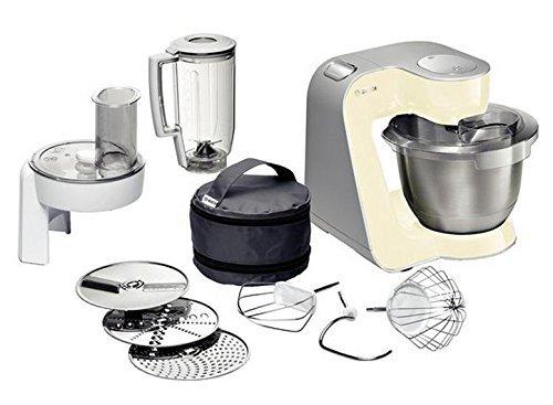 Bosch MUM54920 Robot da Cucina, 900 W