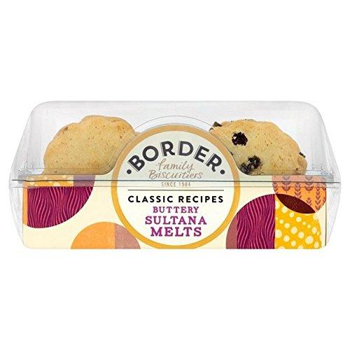 Beurre Frontière Sultana 150G (Paquet de 6)