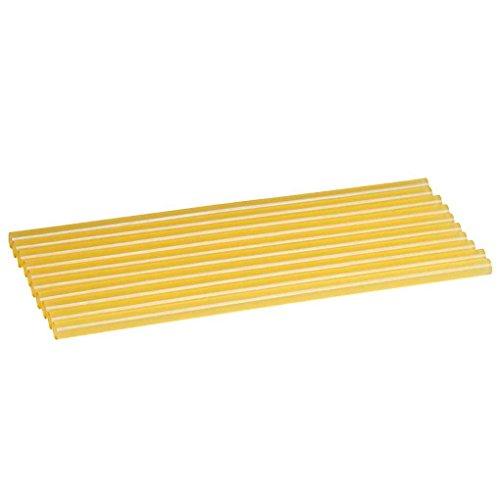 elektro kleber Fornateu 10pcs heiße Schmelzkleber-Sticks Gelb Farbe Elektro Kleber Verwenden PDR Auto Ausbeul Reparatur-Werkzeuge