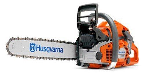 Husqvarna Tronçonneuse 550XP automatique