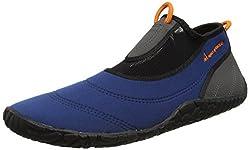 Aqua Sphere , Herren Aqua Schuhe, Unisex – Erwachsene, Beachwalker XP, orange, EU 40/41