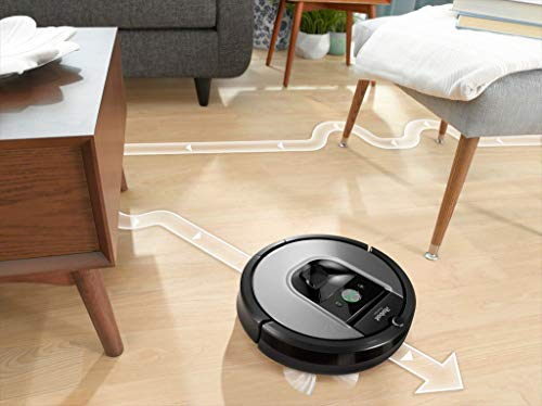 IRobot Roomba 960 Saugroboter - 8