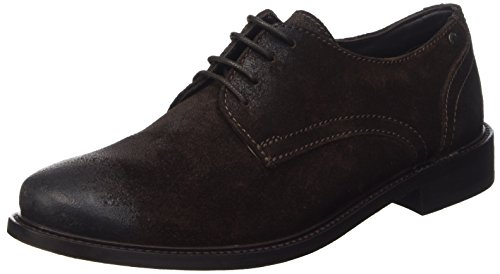 Base London Benno, Chaussures Lacées Homme