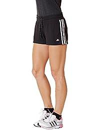 adidas Damen Shorts Sport Essentials