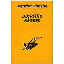 Dix petits nègres / Christie, Agatha / Réf: 28807