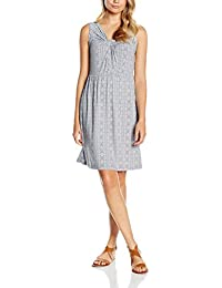 TOM TAILOR Damen Kleid Summer Dress