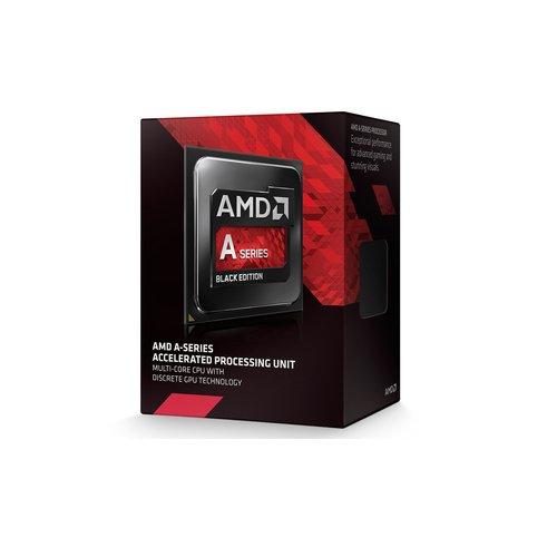 AMD A10-7870k - Procesador, 4.1 GHz