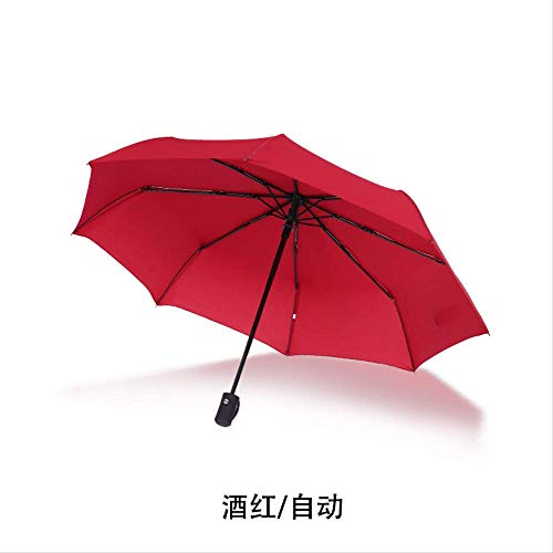 Kreativer Faltbarer Regenschirm für Damen und Studenten